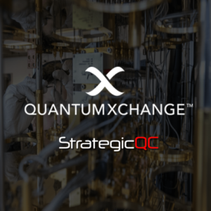 QuantumXchang cover