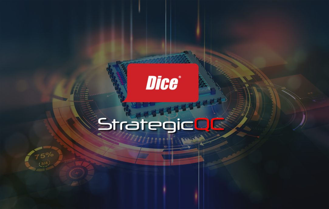 Our CEO, Herman Collins talks recruitment and job opportunity in the era of Quantum computing with Dice.com